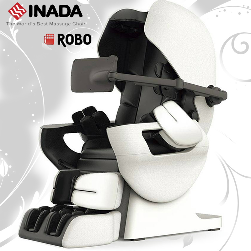 Inada Therapina Robo
