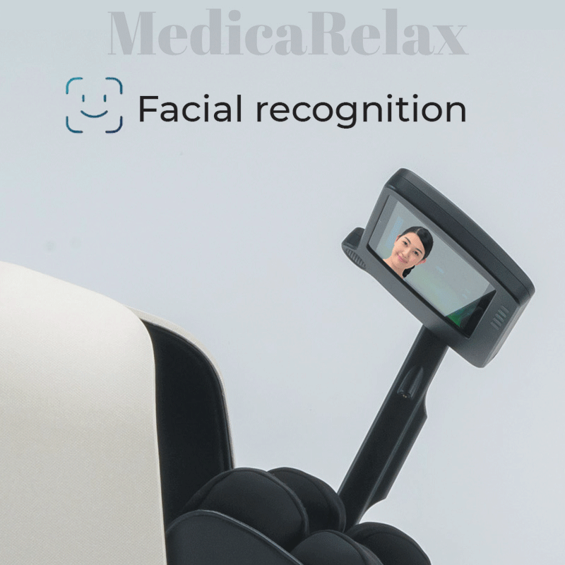 New: Facial recognition