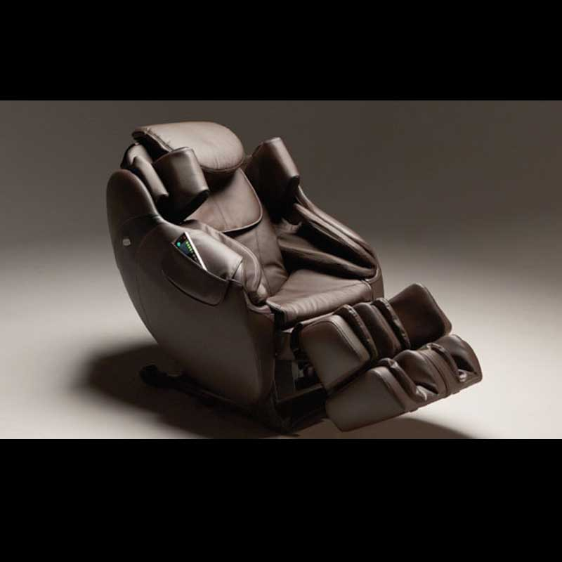 Features of the Inada 3S Flex massage chair