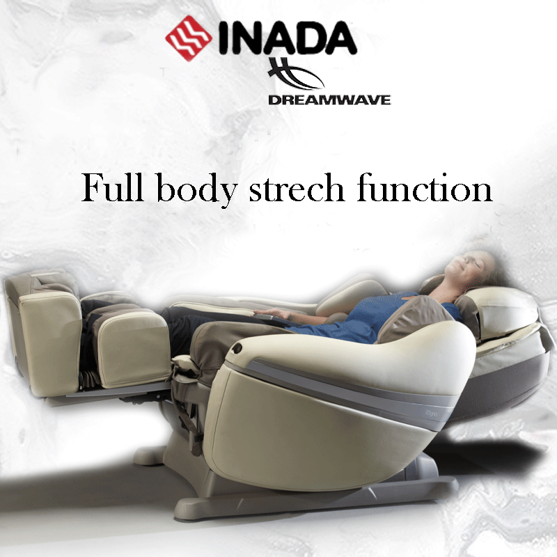 Full Body Stretch Function